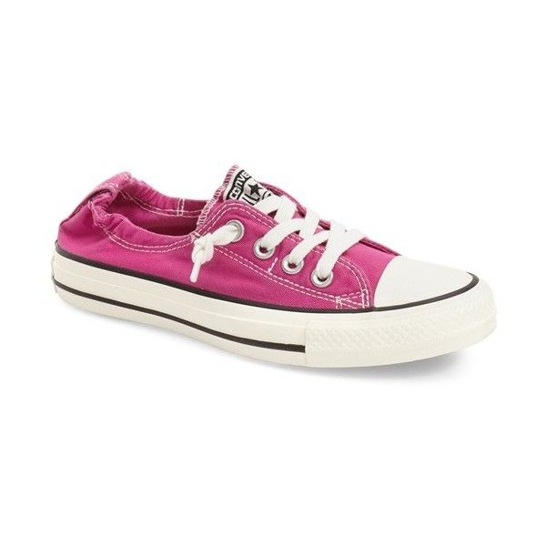 73b5e5ea4376 Converse Chuck Taylor All Star  Shoreline  Low Top Sneaker ( 60) ❤ liked on  Polyvore featuring shoes