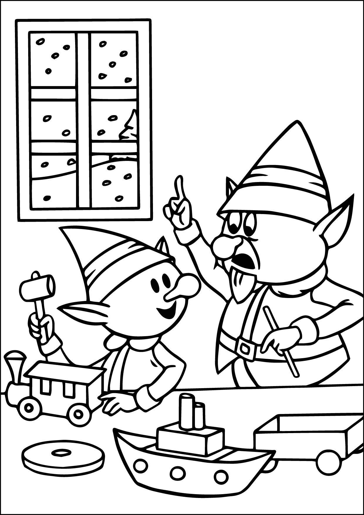 Cool Coloring Page 10 10 01