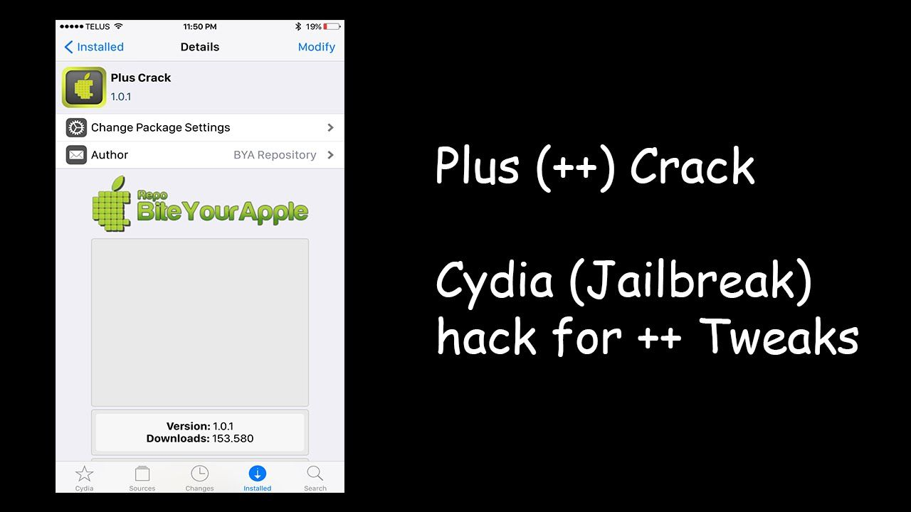 Plus Crack - NO ADS Instagram ++, Twitter ++, Facebook ++ and more