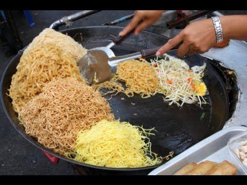 Kaes thai kitchen tom yum chicken youtube thai pinterest recipes kaes thai kitchen tom yum chicken youtube indian street foodchinese forumfinder Images