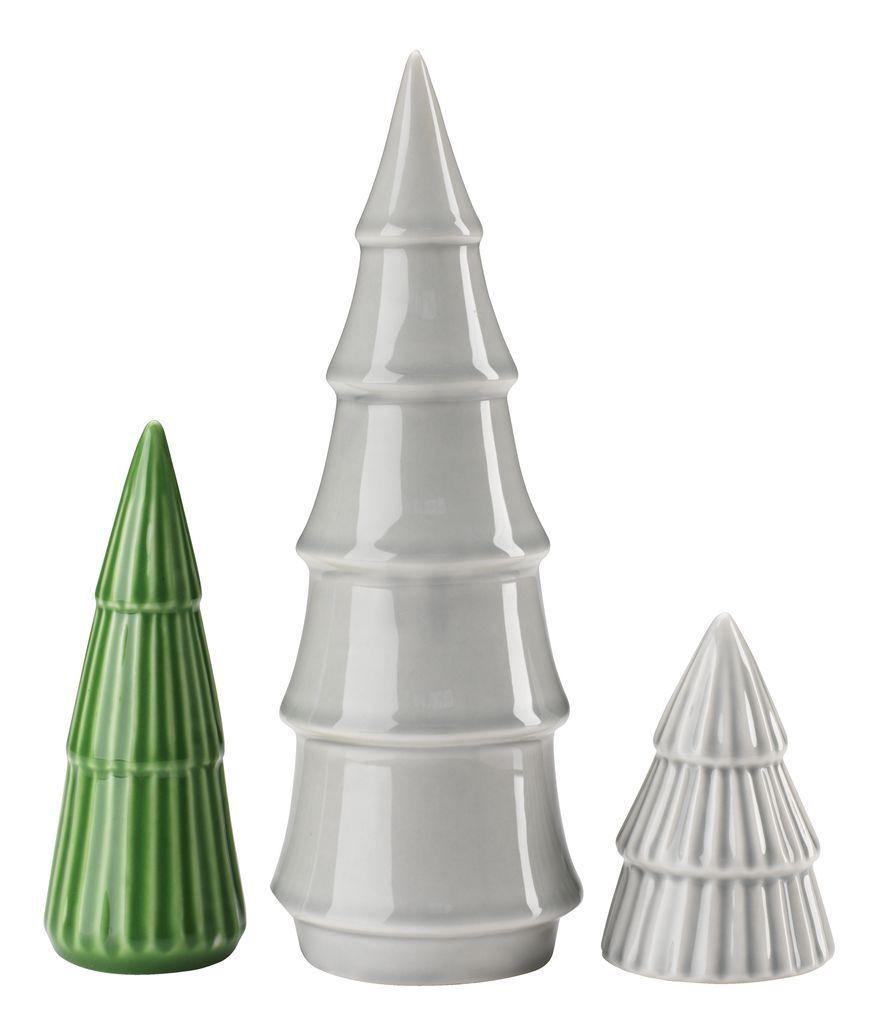 Yalinka Flinga 3sht Jysk Christmas Decorations Decorative Bells Decor