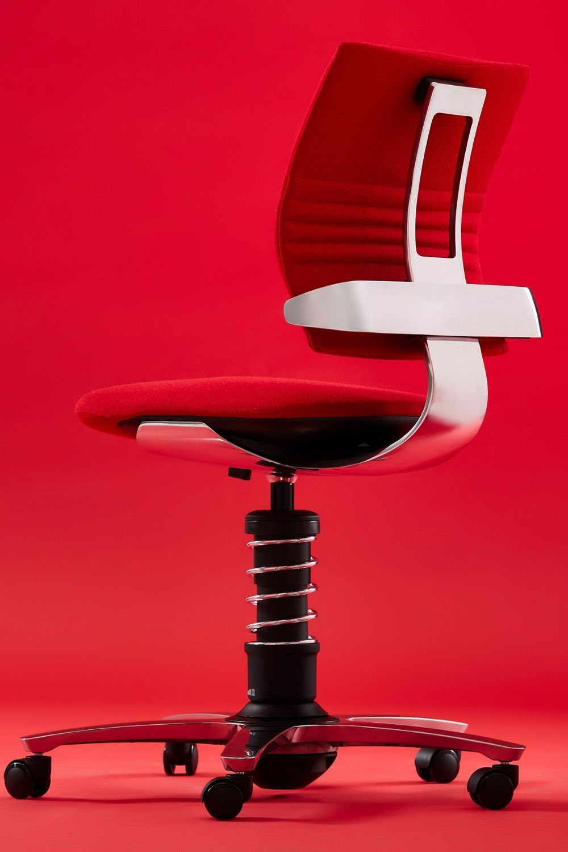 Ergonomischer Burostuhl Aeris 3dee Burostuhl Burostuhl Ergonomisch Schreibtischstuhl