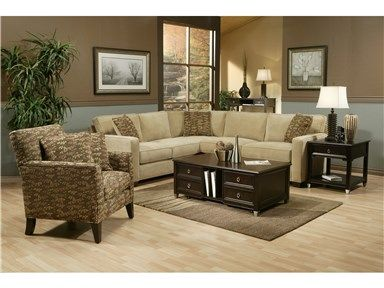 For Jonathan Louis International Bradford Sectional 176 And Other Living Room