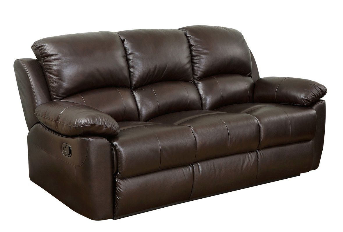 Searching For Blackmoor Leather Reclining Sofa By Darby Home Co Top Grain Leather Sofa Reclining Sofa Leather Reclining Sofa