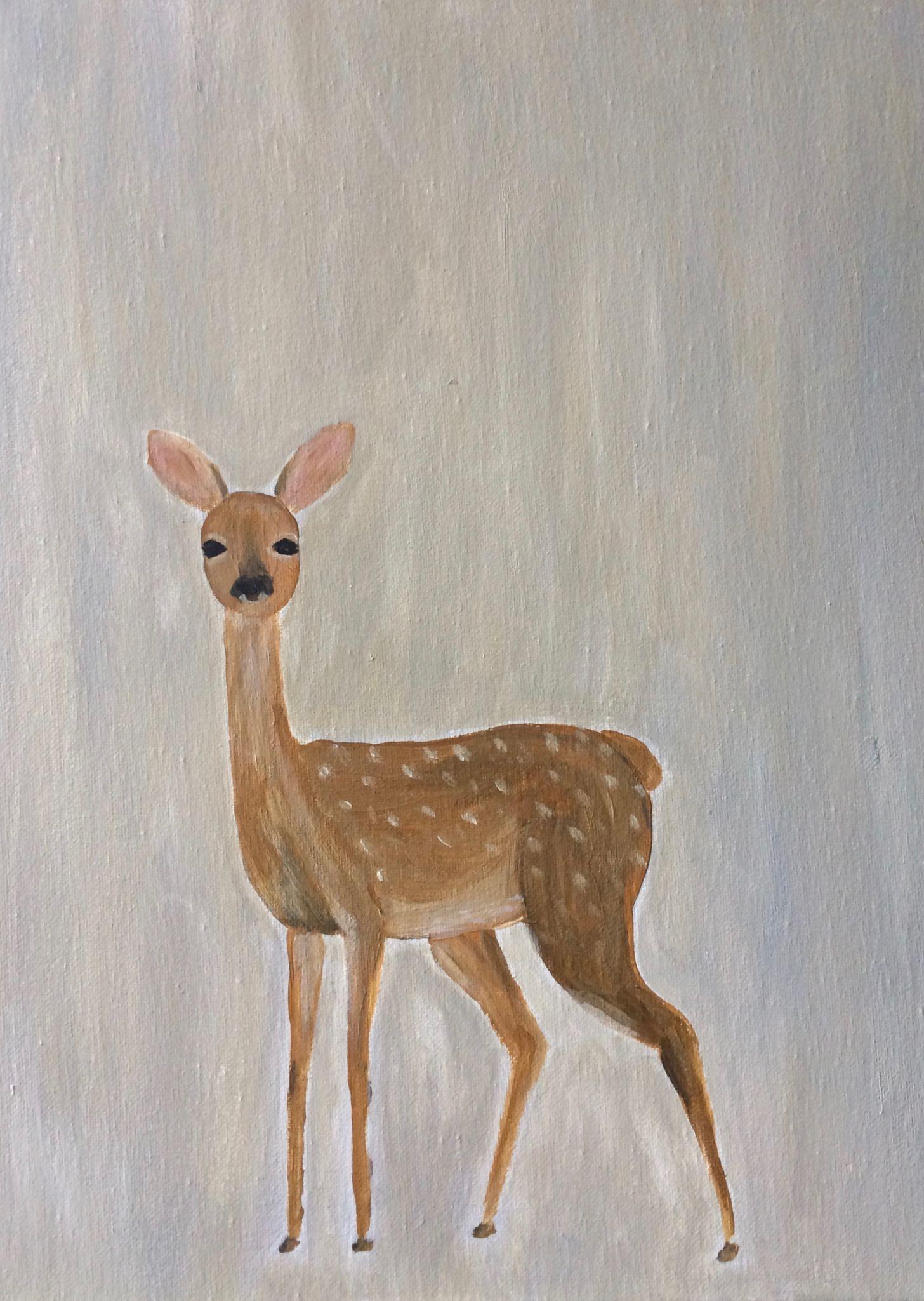 Pinturas y dibujos que cuentan una historia. Arte figurativo y ...
