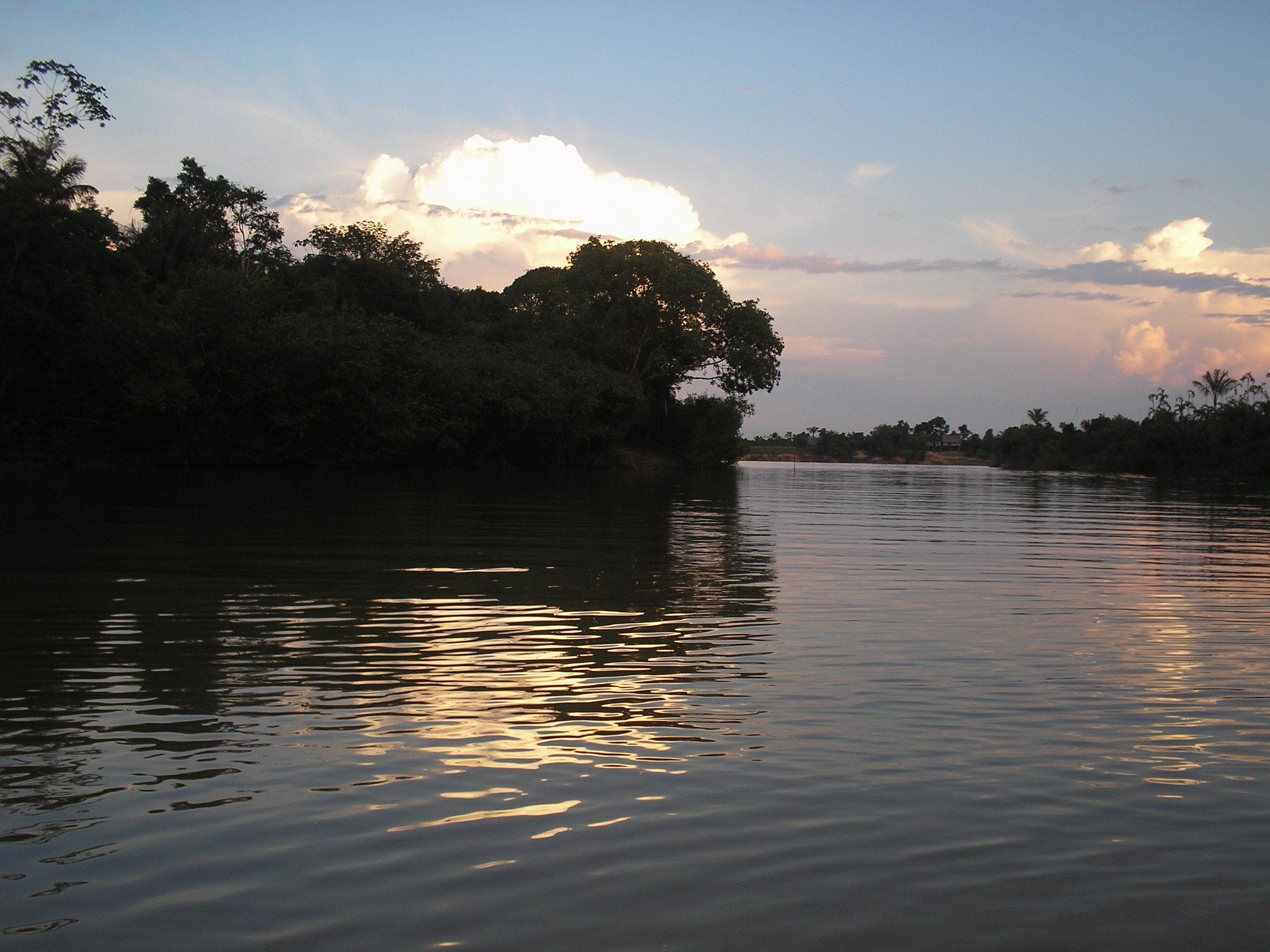 Iquitos (Selva de Perú)