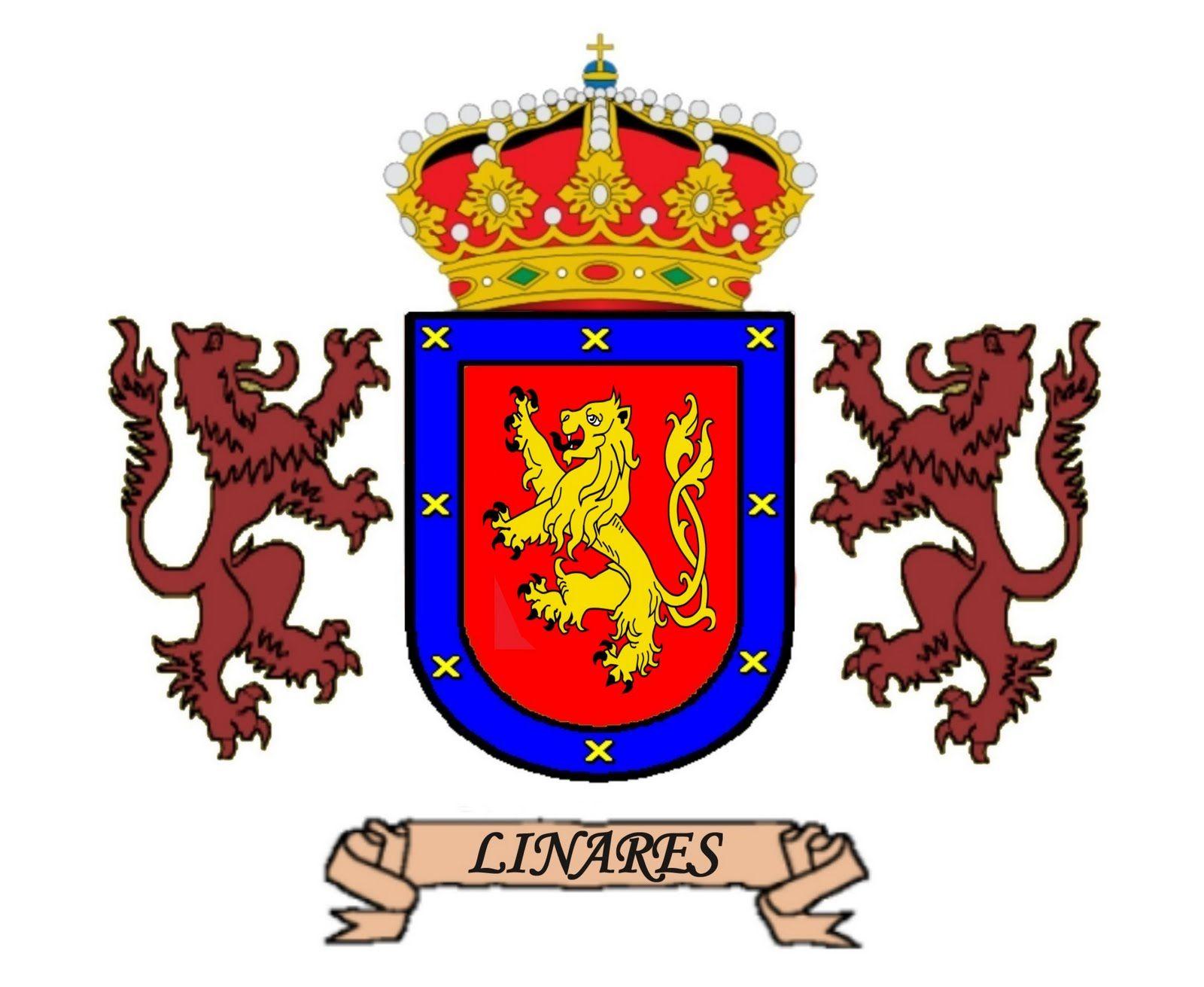 Significado Del Apellido Linares Buscar Con Google Escudo De Armas Apellidos Escudo De La Familia Escudo De Armas