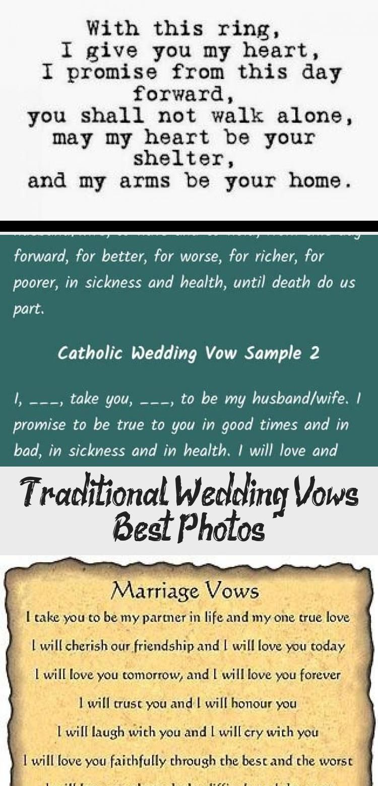Awesome Traditional Wedding Vows Best Photos Christianweddingvows Weddingvowstagalog Weddingvow In 2020 Traditional Wedding Vows Wedding Vows Christian Wedding Vows