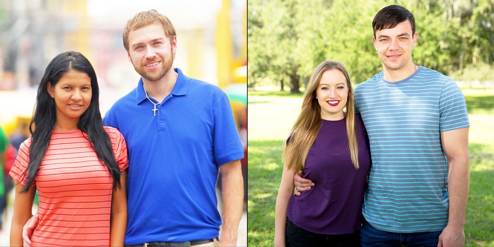 These Two 90 Day Fiance Couples Just Confirmed They Re Pregnant