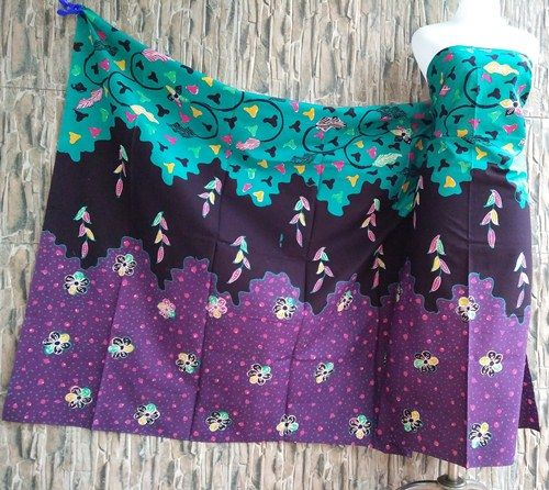 Indonesian Batik Painting  mayg  Pinterest  Kain batik