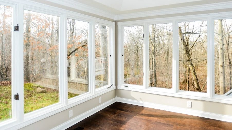 Reasons to consider window replacement sunroom windows