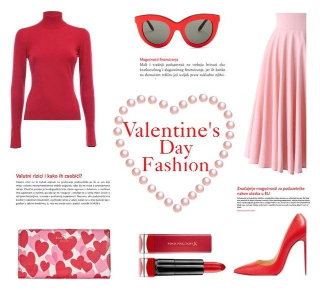 Valentine\'s Day look | Max factor, Victoria beckham and Beckham