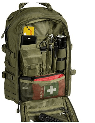 8a6ddce75e Direct Action Dust Tactical Backpack.