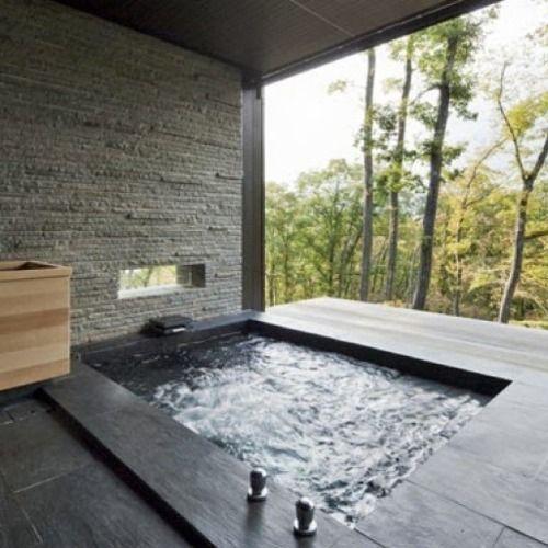 teejayinteriors: The Art of Bathing ! #zen #bath #bathroom #interiordesign #interiordesignideas #interiors