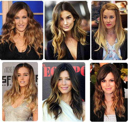 1000 images about coiffure on pinterest coiffures coupe and bob bangs - Coloration Tie And Dye