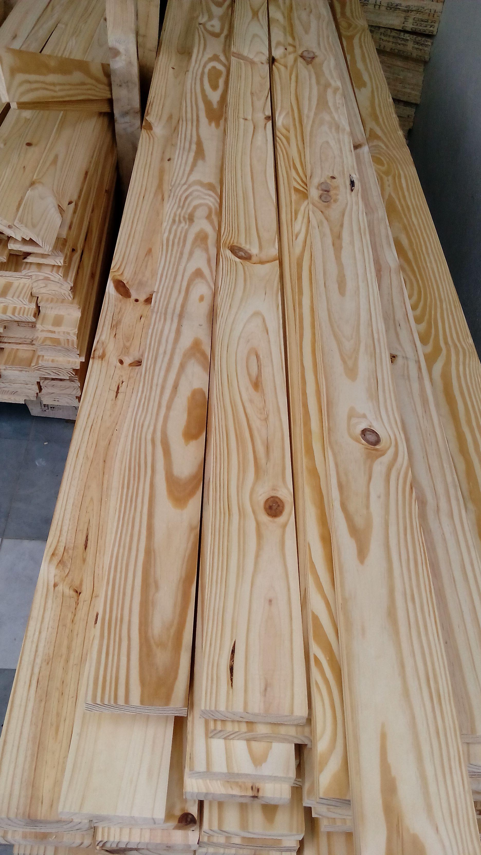 Jual Beli Kayu Pine Dengan Gambar