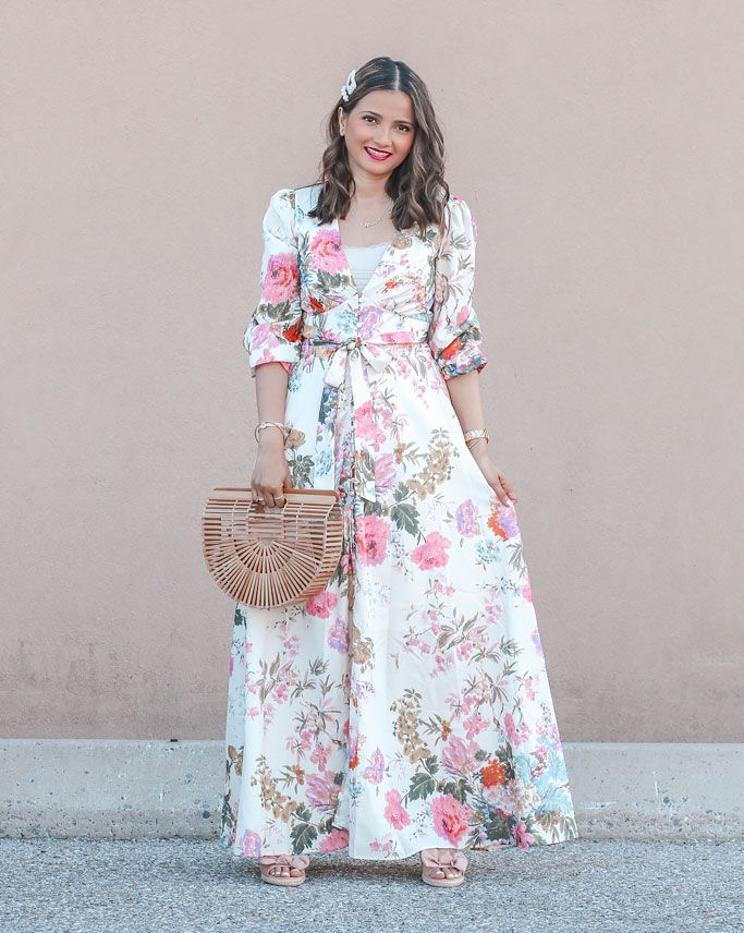Here are 4 easy tips on how to style a maxi dress - hopefully one of these tips ... 1