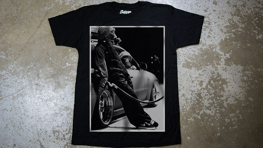 Oscar Mike T-shirt