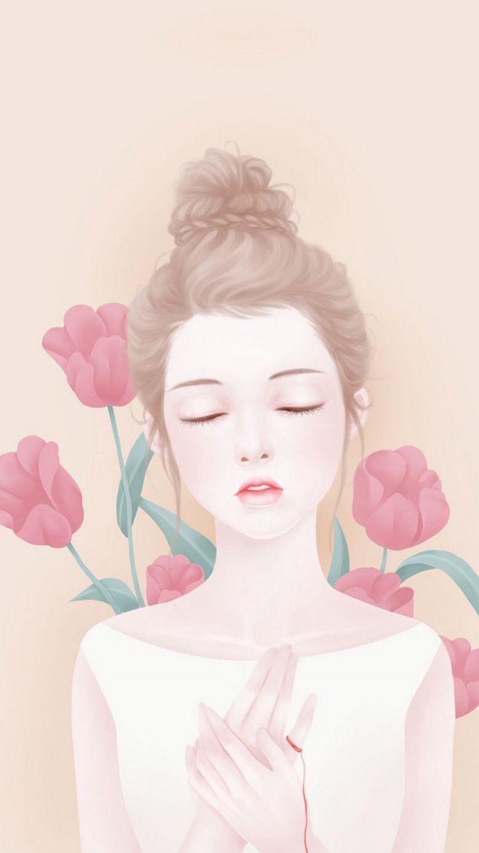 Explore Korean Illustration Girl And More