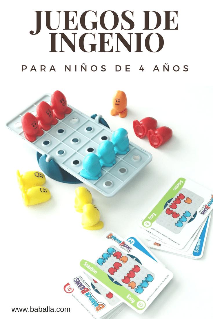 Juegos De Ingenio Para Ninos 4 A 100 Anos Bar Mitvah Pinterest