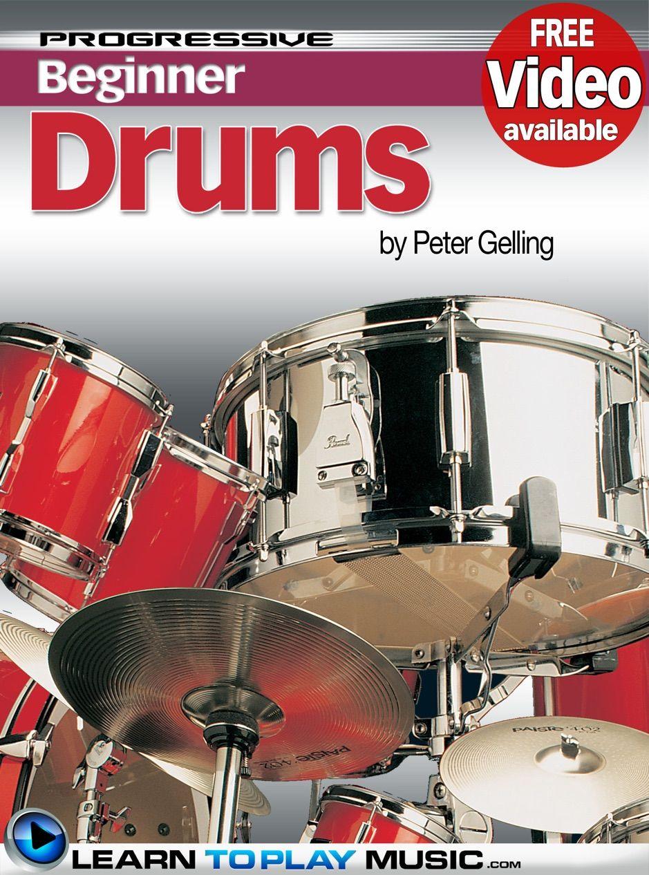 Drum Lessons for Beginners , sponsored, Beginners,
