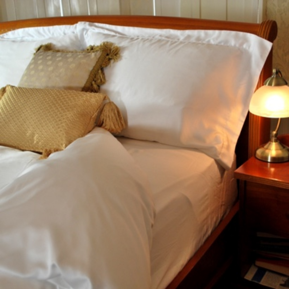 Bamboo Bed Linen Linen bedding, Dust mites, Bamboo