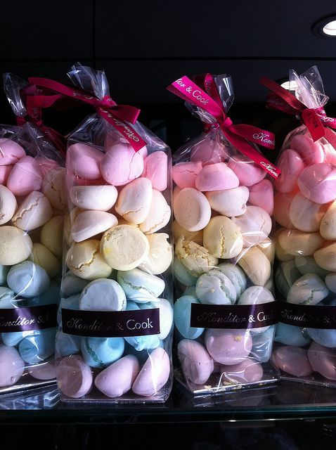 meringues baisers grundrezept