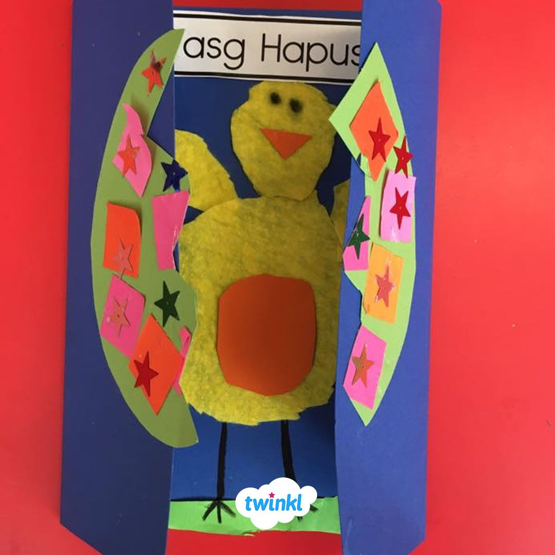 Homemade Easter Card Ideas Chick Surprise Why Not Try Making A 3d