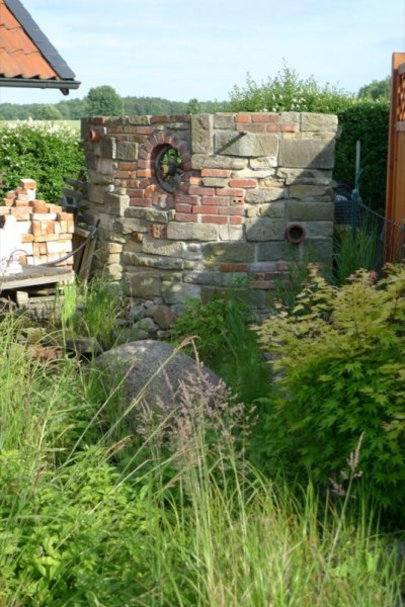 Ruinenmauer   Seite 3   Gartengestaltung   Mein Schöner Garten Online |  Garten | Pinterest | Issa And Backyard Pictures