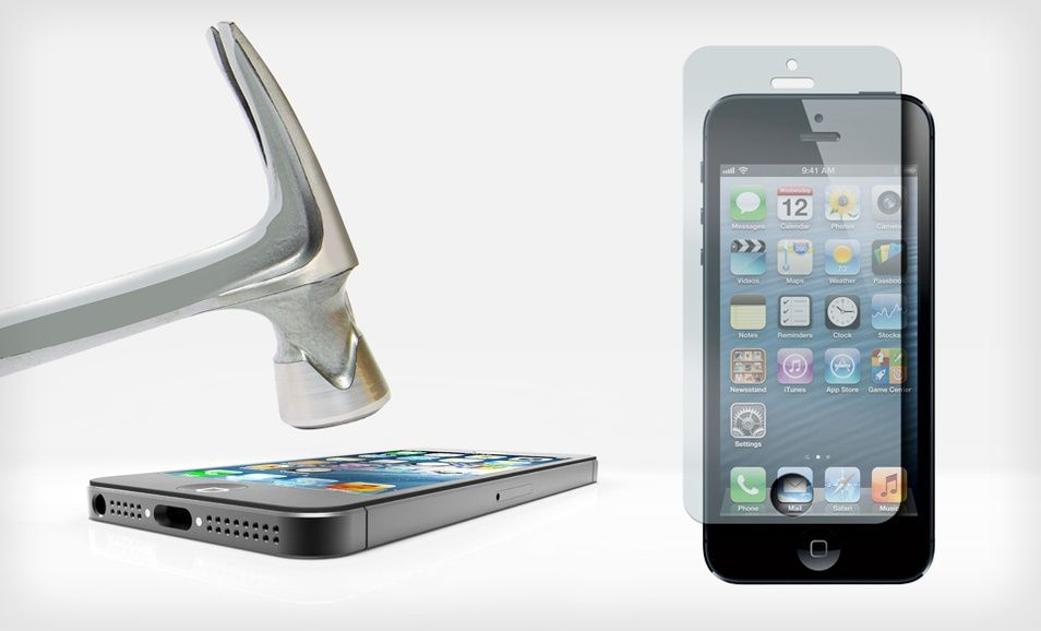 999 xtreme indestructible screen protector for iphone or