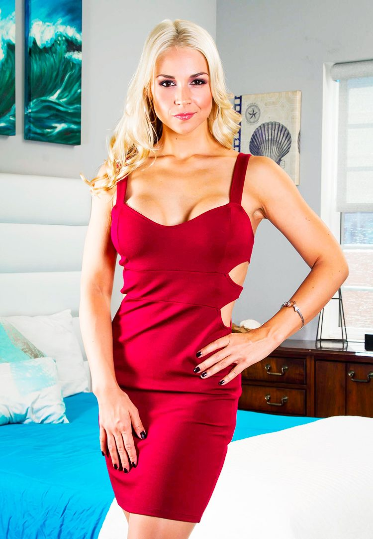 Sarah Vandella News Biography By Naughty America