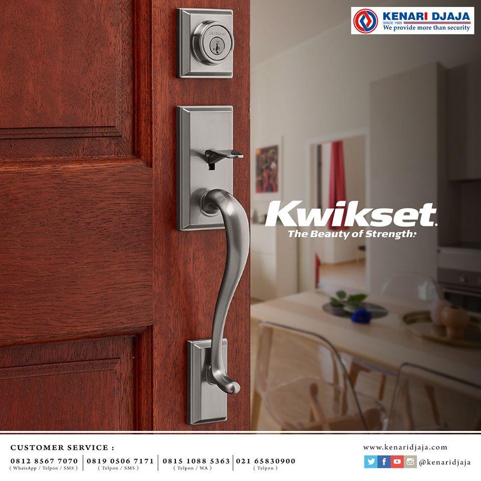 Ayo miliki handle pintu dari Kenari Djaja… Door handles