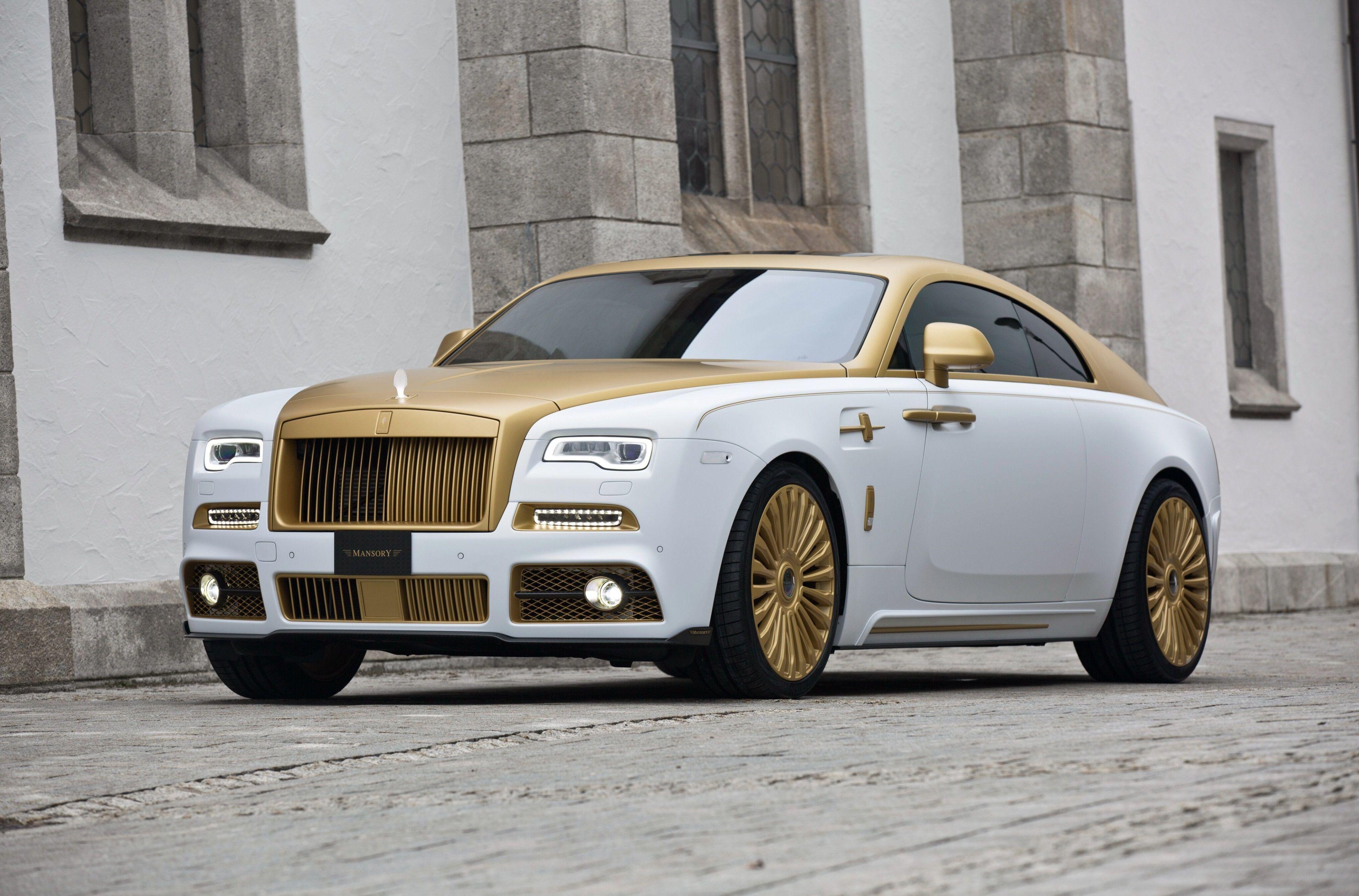 3840x2532 Mansory Rolls Royce Wraith 4k Hd Wallpaper Free Download Auto Auto S