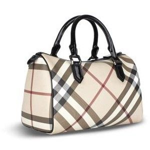 Burberry Bag Images