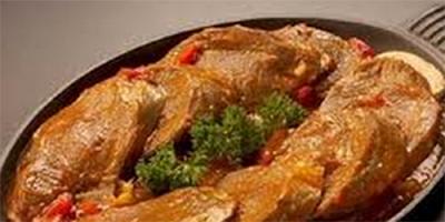 Lengua de res con tomate recetas de cocina cocinar facil online food forumfinder Image collections