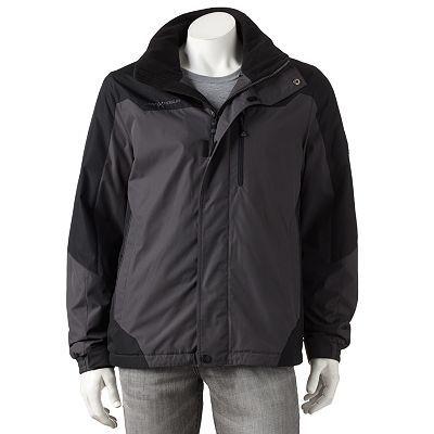 ZeroXposur Invert Hooded Jacket - Men