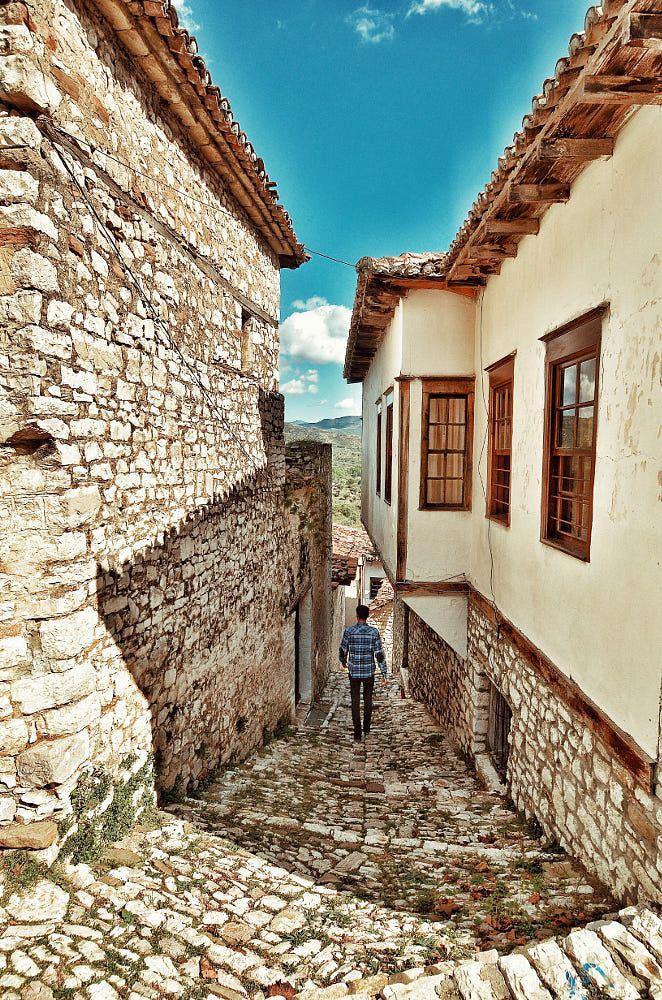 Berat, Albania v roku 2019