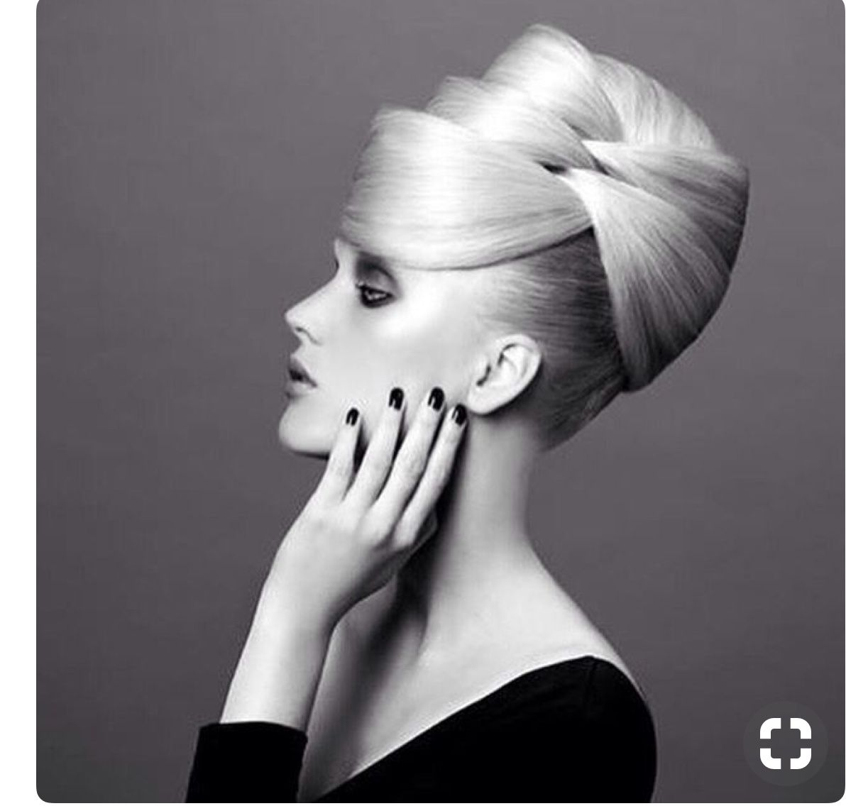 Pin By Javier Herrera On Mane Addicts Shoot Ideas Artistic Hair Editorial Hair Competition Hair