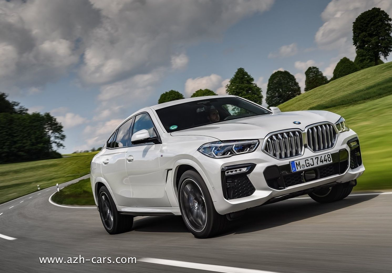 Bmw X6 2020 In 2020 Bmw X6 Bmw Bmw Car