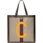 Photo of Diy Ophidia Maxi-Shopper in Gg Supreme GucciGucci  – Produkte