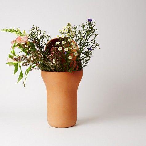 inspiring gardenia house plant. Mj lk  Gardenias vase by Jaime Hayon Vase shape no 1 wide mouth