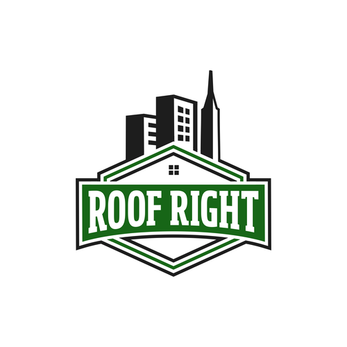 Create A Eye Catching Badge Or Emblem Style Logo For A New Roofing Company In Florida Logo Design Contest Desig In 2020 Logo Design Logo Design Contest Contest Design