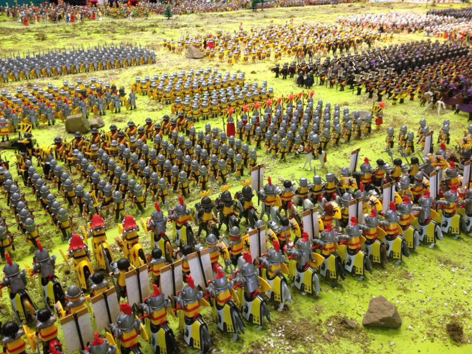 Playmobil Army Playmobil Pinterest Playmobil Army
