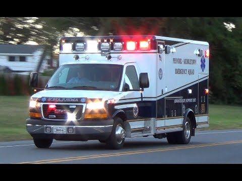 Ambulances Go High Tech To Prevent Crashes Ihls Ems Humor Paramedic Humor Medical Humor