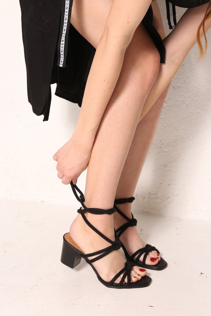 Tipsy Intentionally Blank Women Shoes Vintage Inspired Shoes Rope Sandals