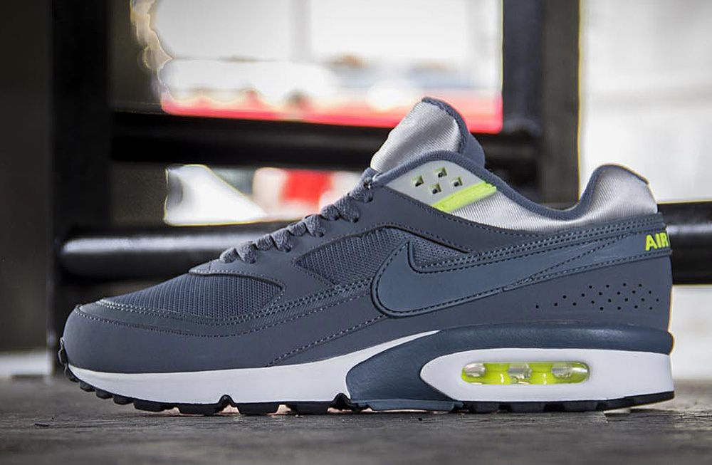 well known shop many styles Preview: Nike Air Classic BW | Nike, Nike air, Sneaker magazine