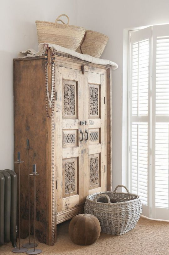 Pin by M. ponce on muebles   Pinterest   Armoires, Interiors and ...