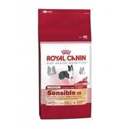 Royal Canin Medium Sensible 25 Labradorpuppypriceinmumbai