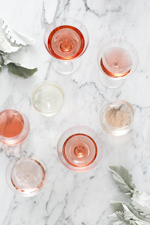Which glassware will you add to your #CrateWedding registry?