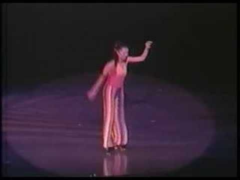 みすみスマイリーゆきこTap -When I Feel Samba-  Misumi Smilie Yukiko